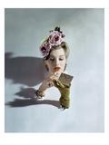 Vogue - March 1943