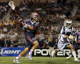 Uniondale  NY July 16 - Nicky Polanco and Paul Rabil