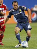 Frisco  TX May 1 - Landon Donovan