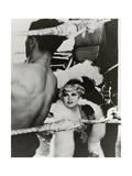 Vanity Fair - July 1934