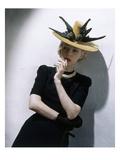 Vogue - November 1939