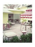 House & Garden - July 1954