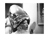 Vogue - June 1949 - Under the Dryer
