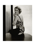 Vanity Fair - January 1935