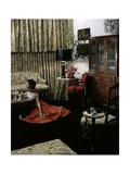 House & Garden - May 1949