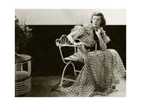 Vanity Fair - January 1934