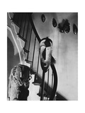 House & Garden - March 1932