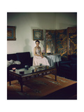 House & Garden - October 1950