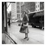 Vogue - February 1954