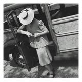Vogue - July 1939