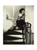 Vanity Fair - October 1932