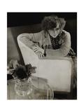 Vanity Fair - August 1935