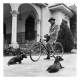 House & Garden - July 1946