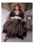 Vogue - October 1948
