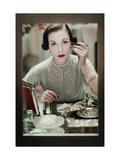 Glamour - November 1950