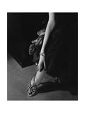 Vogue - March 1935 - Princess Nathalie Paley's Accessories