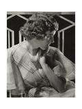Vanity Fair - August 1933