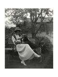 Vanity Fair - August 1923