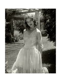 Vanity Fair - August 1930