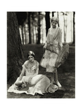 Vogue - July 1926