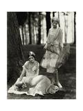 Vogue - July 1926