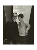 Vanity Fair - July 1928