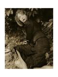 Vanity Fair - November 1934