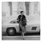 Vogue - September 1955
