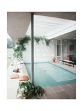 House & Garden - July 1955