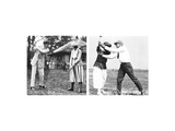 Golf Instructors The American Golfer August 25  1923