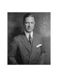 Prescott S Bush American Golfer December 1934