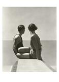 Vogue - July 1930