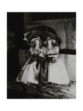 Vanity Fair - November 1921