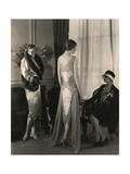 Vogue - May 1928