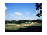 Bethpage State Park Black Course December 2001