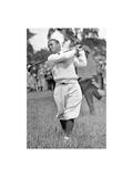 Gene Sarazen  The American Golfer January 1931