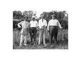 The American Golfer June 1930