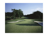Winged Foot Golf Course  Hole 15