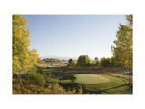 Osprey Meadows Golf Course  Hole 17