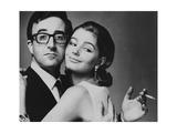 Glamour - November 1963
