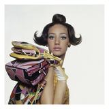 Vogue - August 1965