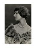 Vanity Fair - January  1925