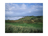 Doonbeg Golf Club  Holes 13 and 6