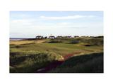Royal Liverpool Golf Club  Hole 13