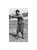Gene Sarazen  The American Golfer March 1932