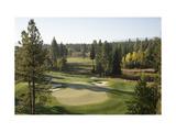 Osprey Meadows Golf Course  Hole 18