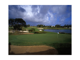 Barbados Golf Club  Hole 15