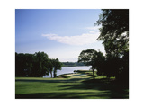 Hazeltine National Golf Club  Hole 10 and 16