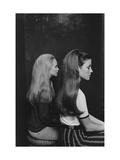 Glamour - September 1966