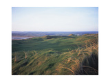 Lahinch Golf Club  grasses and dunes